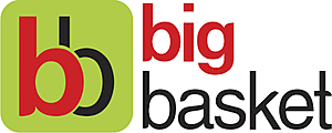 Medium bigbasket logo