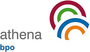 Medium athena logo