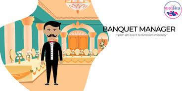 Medium banquet manager